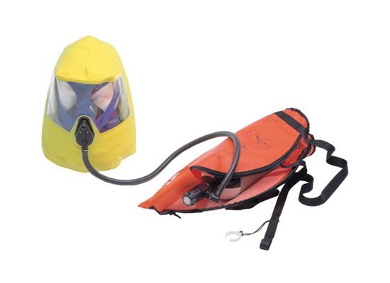 Emergency Escape Breathing Devices (EEBD)