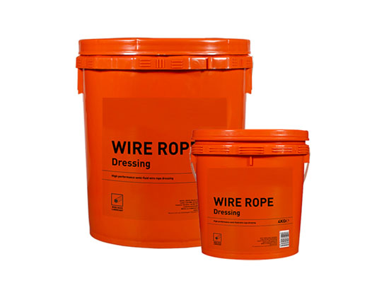 Wire Rope Grease / Lubricants